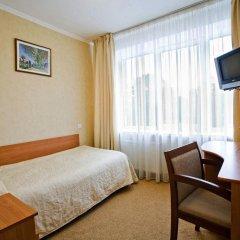 Отель Спутник 3* Стандартный номер фото 22