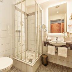 CityClass Hotel Europa am Dom 4* Стандартный номер с различными типами кроватей фото 9