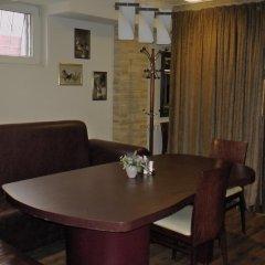 Гостиница Кают-Компания комната для гостей фото 3