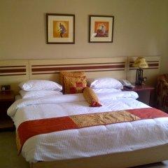 Axari Hotel & Suites 3* Номер Делюкс с различными типами кроватей фото 2