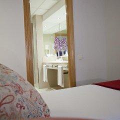 Отель Aparto Suites Muralto Улучшенные апартаменты с различными типами кроватей фото 6