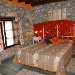 Отель Posada La Llosa de Viveda интерьер отеля фото 2