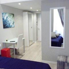 Отель Ripetta Harbour Suite 3* Стандартный номер с различными типами кроватей фото 4
