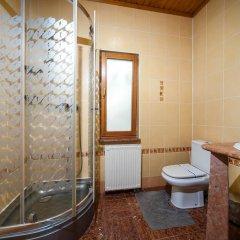 Отель Letizia Country Club Хуст ванная