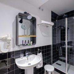 Cosmov Bilbao Hotel** 2* Стандартный номер с различными типами кроватей фото 4