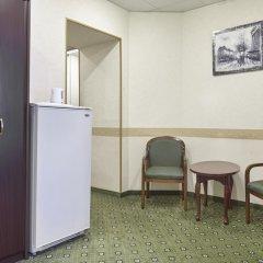 Багратион отель 3* Номер Комфорт разные типы кроватей фото 2
