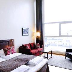 Sola Strand Hotel 3* Стандартный номер с двуспальной кроватью фото 2