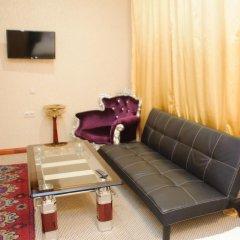 Мини-гостиница Вивьен 3* Люкс с разными типами кроватей фото 28