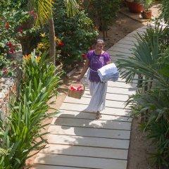 Отель The Residences at Las Palmas Мексика, Коакоюл - отзывы, цены и фото номеров - забронировать отель The Residences at Las Palmas онлайн фото 7