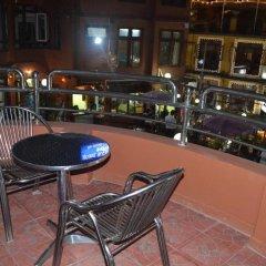 Отель Access Nepal Непал, Катманду - отзывы, цены и фото номеров - забронировать отель Access Nepal онлайн балкон