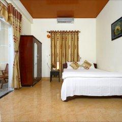 Отель Strawberry Garden Homestay 2* Стандартный номер с различными типами кроватей фото 9