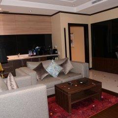 Myan Al Urubah Hotel комната для гостей