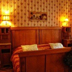 Отель Hostelik Wiktoriański Стандартный номер с различными типами кроватей фото 6
