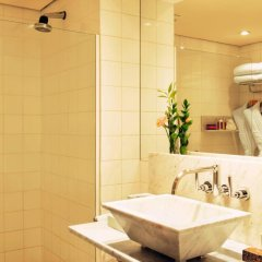 Hotel Emiliano 5* Люкс с различными типами кроватей фото 3