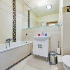 Отель Apartamenty Sun&Snow Parkur Польша, Сопот - отзывы, цены и фото номеров - забронировать отель Apartamenty Sun&Snow Parkur онлайн ванная