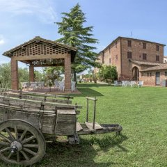 Отель Albergo La Foresteria Синалунга фото 2