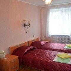 Гостиница Роза Ветров 2* Полулюкс с различными типами кроватей фото 8