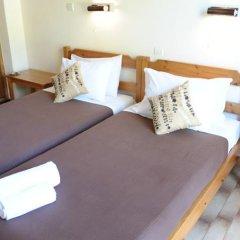 Отель Phivos Studios Греция, Палеокастрица - отзывы, цены и фото номеров - забронировать отель Phivos Studios онлайн комната для гостей фото 5