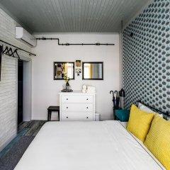 Отель 5 Vintage Guest House 3* Номер Делюкс с двуспальной кроватью фото 12