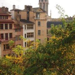 Отель Terrasse Privée du Vieux Lyon Франция, Лион - отзывы, цены и фото номеров - забронировать отель Terrasse Privée du Vieux Lyon онлайн фото 3