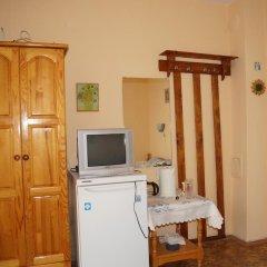 Отель Guest House Gyupchanovi Свети Влас удобства в номере фото 2