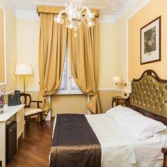 Bristol Palace Hotel 4* Стандартный номер фото 5