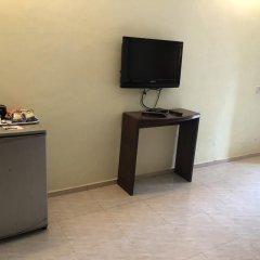Отель Alegria - The Goan Village удобства в номере