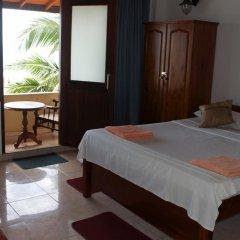Drifters Hotel & Beach Restaurant Номер Делюкс с различными типами кроватей фото 2