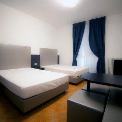 Отель MEININGER Milano Garibaldi 3* Стандартный номер с различными типами кроватей фото 12
