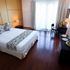 Paragon Villa Hotel Nha Trang 3* Стандартный номер с разными типами кроватей фото 2