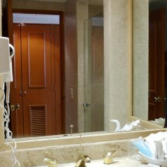 Отель Golden Parnassus Resort & Spa - Все включено 5* Номер Делюкс с различными типами кроватей фото 6