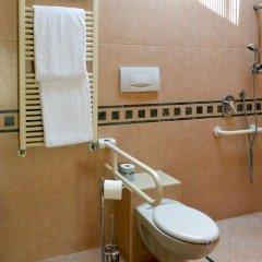 Santa Chiara Hotel & Residenza Parisi 5* Стандартный номер фото 3