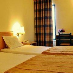 Guimarães-Fafe Flag Hotel 2* Стандартный номер с различными типами кроватей фото 5