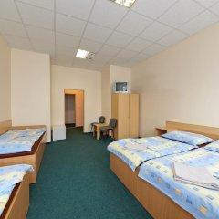 Hostel Kolbenka Стандартный номер с разными типами кроватей фото 11