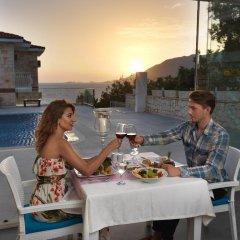 La Kumsal Hotel Турция, Патара - отзывы, цены и фото номеров - забронировать отель La Kumsal Hotel онлайн питание