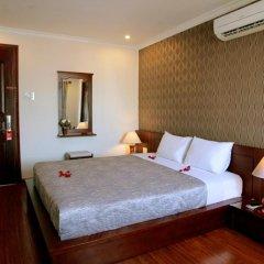 Nice Swan Hotel 2* Улучшенный номер с различными типами кроватей