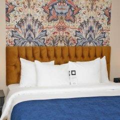 Museum Hotel Orbeliani 4* Люкс с различными типами кроватей