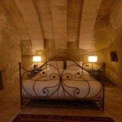 Tafoni Houses Cave Hotel 2* Улучшенный люкс