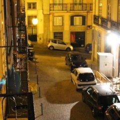 Lost Inn Lisbon Hostel Лиссабон фитнесс-зал
