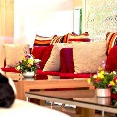 Отель Metro Resort Pratunam Бангкок помещение для мероприятий