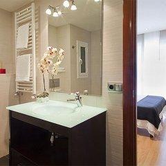 Отель Livingstone Барселона ванная