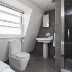 Отель onefinestay - Highbury private homes ванная