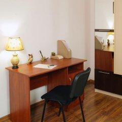 Апартаменты Дерибас Номер Эконом с двуспальной кроватью фото 32