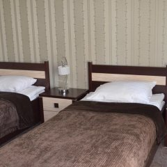 Гостиница La Belle Restoranno-Gostinichny Complex комната для гостей фото 10