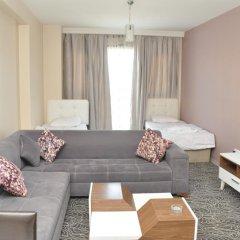 Отель Fix Class Konaklama Ozyurtlar Residance Апартаменты с различными типами кроватей фото 25