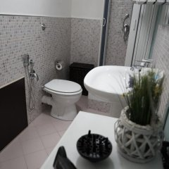 Отель B&B Il Gigante Агридженто ванная