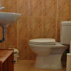 Отель O Bigode do Rato ванная