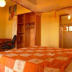 Отель Aparthotel Jardin Tropical 3* Улучшенная студия с различными типами кроватей фото 7