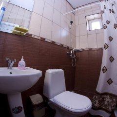 Гостиница Селини Стандартный номер двуспальная кровать фото 11