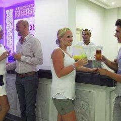 Отель Royal Star Beach Resort гостиничный бар